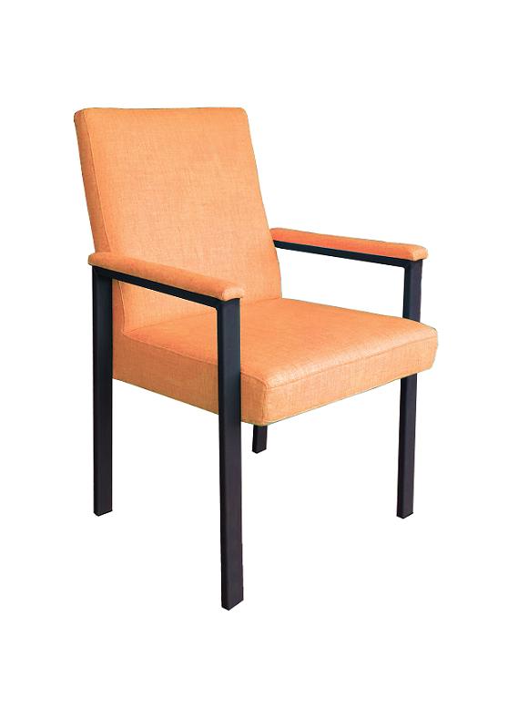 mandarine axis stoel