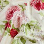 Dekbedovertrek Dommelin Flowers Ginevra