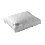boxkussen dauna soft comfort 800