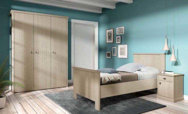 Bed Newport