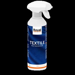 Onderhoud Textiel