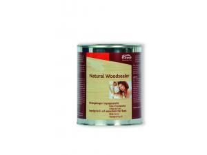 Natural Woodsealer 1 liter
