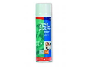 Textile & Leather Protector 500ml