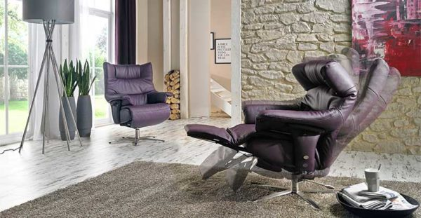 Relaxfauteuil Cosyform