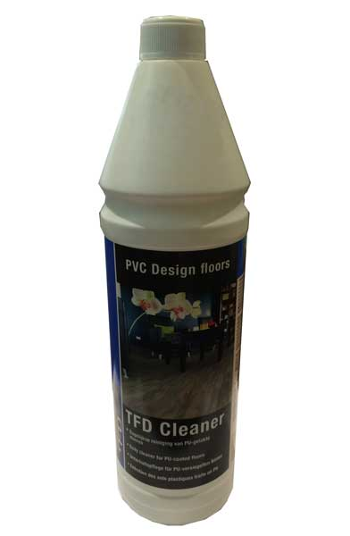 TFD Cleaner