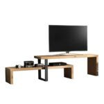 tv-dressoir soho 800