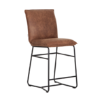 Delaware counter Chair 800